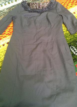 Жіноче плаття space 50 розмір