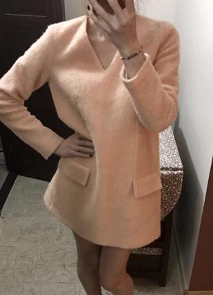 Платье теплое tago
