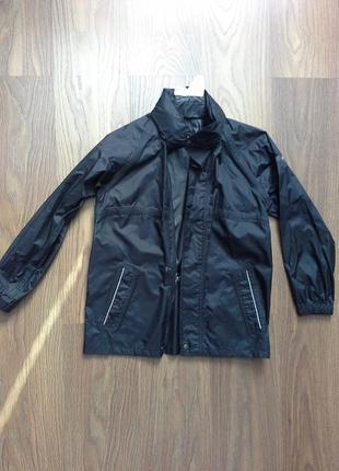 Куртка регата