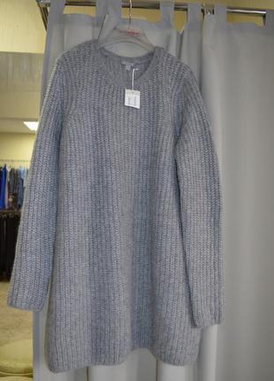 Теплое платье cos.р.l