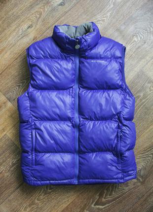 Тёплый жилет жилетка от quechua oxylane(франция)