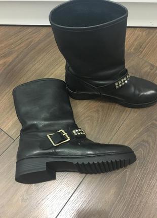 Ботинки pinko оригинал