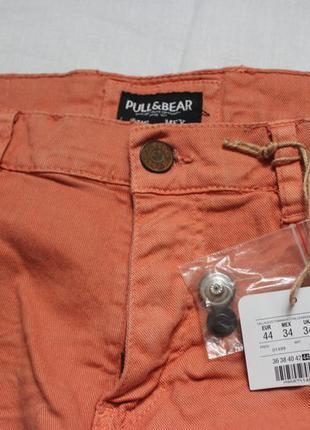Новые джинсы 50 размер