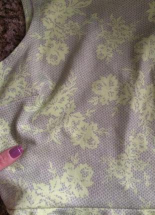 Платье лаймового цвета
