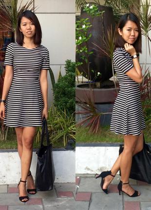 Коктейльное летнее платье весеннее h&m 21783
