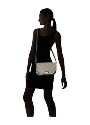 Tommy hilfiger josephine модная кросбоди сумочка