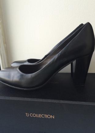 Новые туфли tj collection