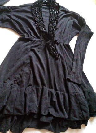 Красивое, необычное платье от elisabetta franch