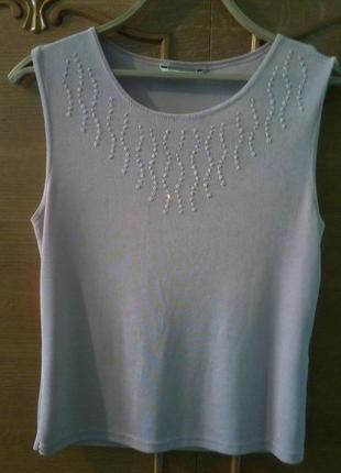 Блузка, майка, футболка