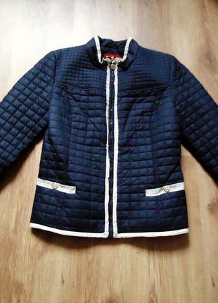 Легкая женская курточка snowimage