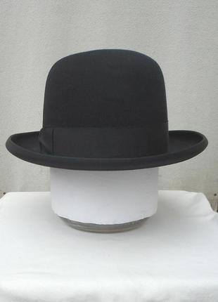 Новая фетровая женская шляпа федора