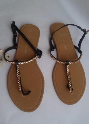 Новые сандали  вьетнамки