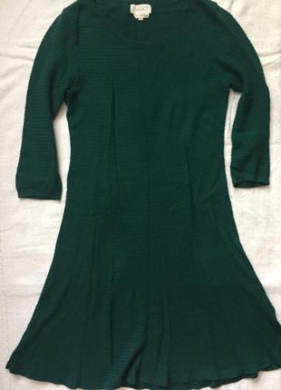 Класне вязане плаття