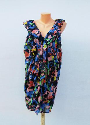 H&m платье-туника