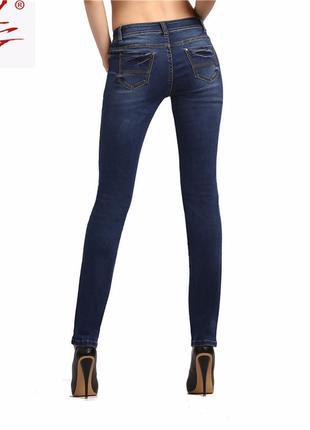 Новые очень качественные, крутые джинсы