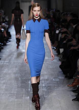 Безумно стильное платье victoria by victoria beckham
