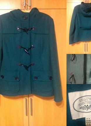 Пальто дафлкот laura ashley