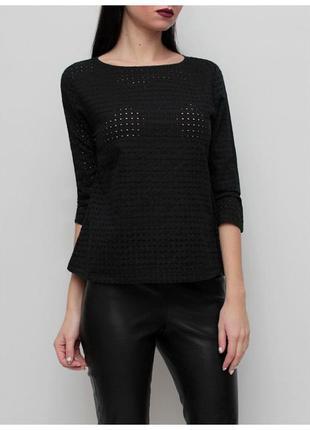 Стильная кофта блуза блузка футбокал uniqlo