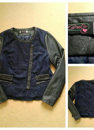Фирменная куртка carnaby, размер 42