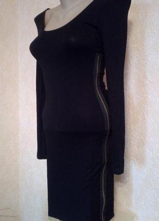 Оригинальное выпускное платье