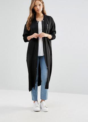 Oversize пальто tm minimum  размер 36