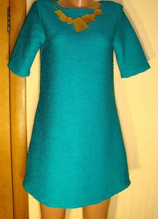 Платье туника river island, uk.