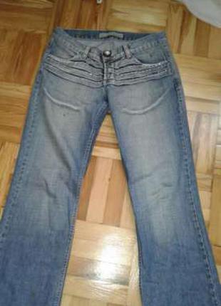 Оригинальные джинсы iceberg (италия) размер 30