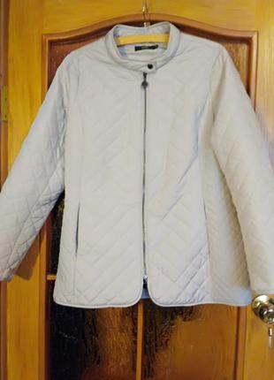 Куртка ovs. италия. размер 54-56 xхl