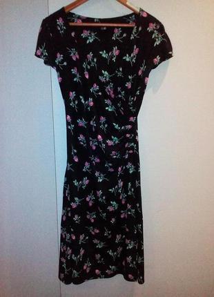 Платье—стретч laura ashley