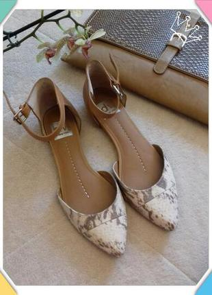 New!!! туфли от dolce vita италия