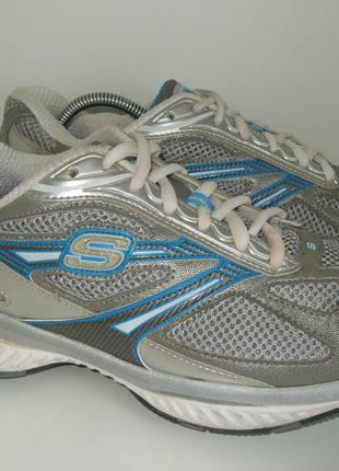 Кроссовки для фитнеса и ходьбы skechers shape-ups toners оригинал