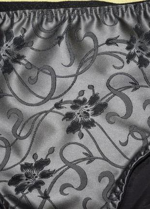 Классные трусы с цветочным принтом lauma