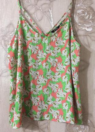 Модная блузка  golddigga