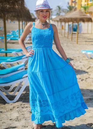 Сарафан платье indiano серия fresh cotton в наличии