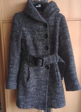 Пальто hallhuber