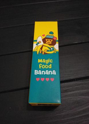 Tony moly magic food banana sleeping pack ( лимитка с мартышкой мимими)