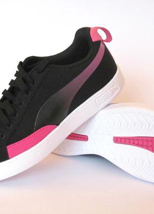 Нові та оригінальні кросівки puma match lite lo blur