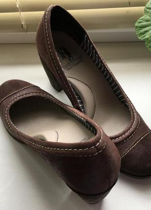 Туфли,кожа ,39 размер.
