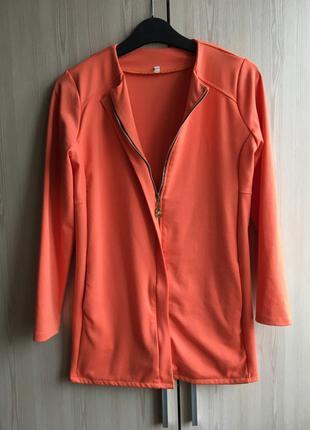 Уделённый пиджак