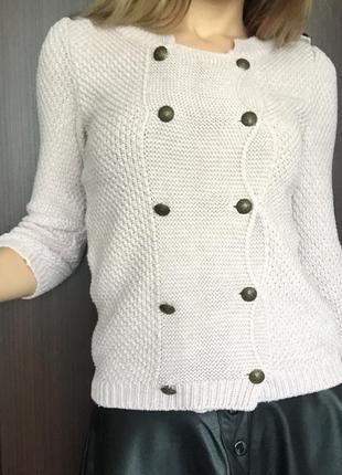 Джемпер свитер кофта bershka