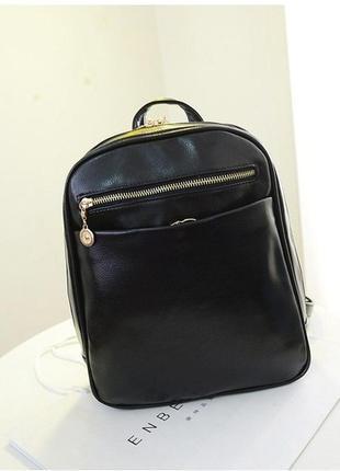 Модный рюкзак идеальный городской вариант