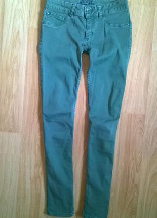Джинсы скинни cars jeans