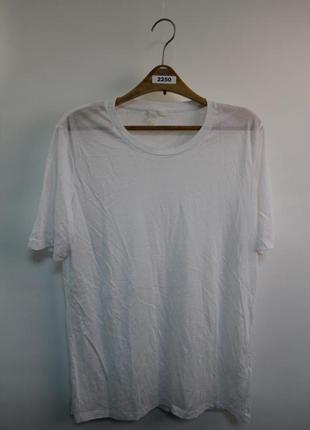 Оригинальная футболка от бренда cos разм. м, l
