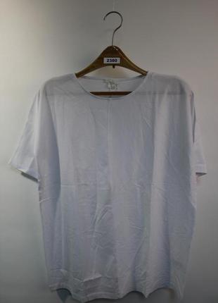 Оригинальная футболка от бренда cos разм. м