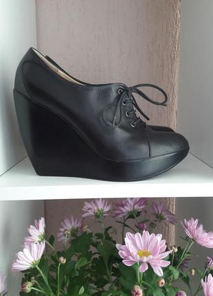 Ботинки ( ботильоны ) vicini
