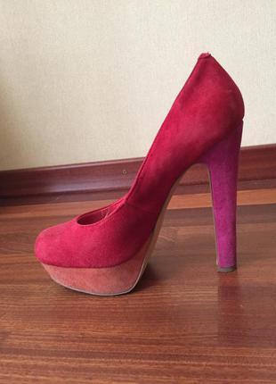 Продам туфли steve madden, 37