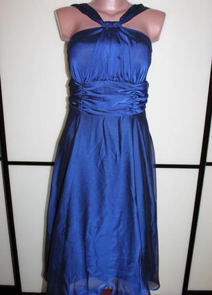 Вечернее  платье connected apparel, р-р uk 8, на 42-44 р можно на выпускной