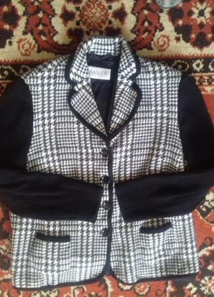 Элегантный пиджак