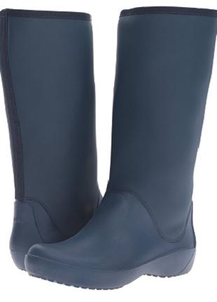 Crocs rainfloe boots