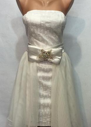 Вечернее платье new poz
